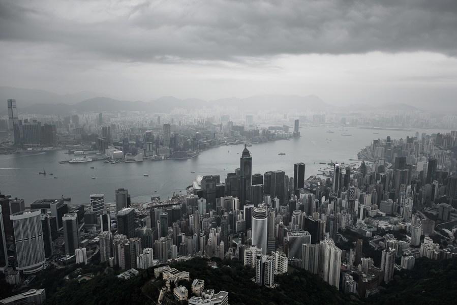 中共要求企業姓黨 123香港上市公司設黨委