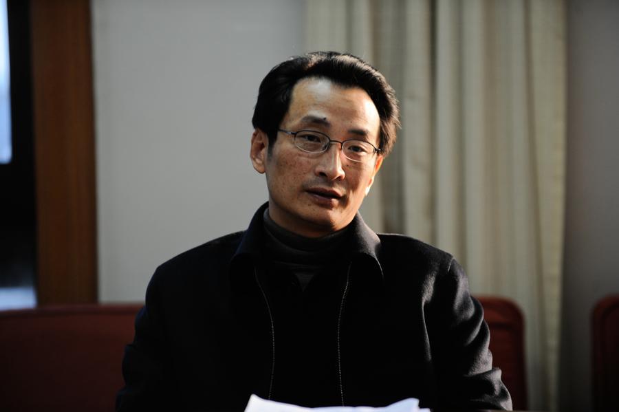 新年首虎 前北京副市長陳剛落馬