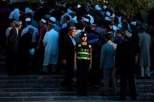 UN將審查中共人權記錄 外界呼籲成員國施壓
