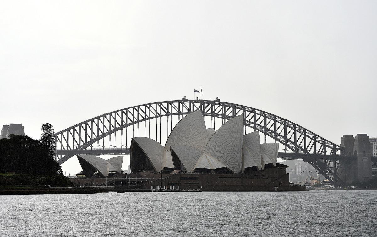 包括澳洲在內的多個政府出台政策,應對中共的滲透和對未來大選的干預。(Getty Images)