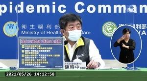 中共藉疫苗分化台灣 專家:企圖以疫謀統