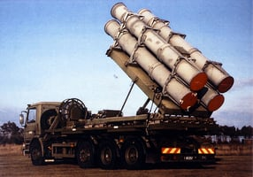 美售台岸置型魚叉導彈 連結南北組導彈島鏈