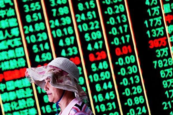 近來,中共加強了對大科技公司等的監管和控制,使這些公司的市值嚴重受挫。(示意圖)(AFP via Getty Images)