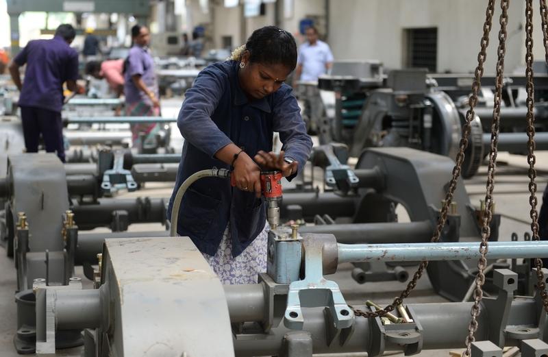 傳印度計劃對中國進口產品提高關稅