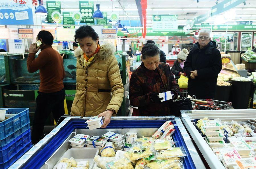 中國各消費領域報復性漲價 網友吐槽