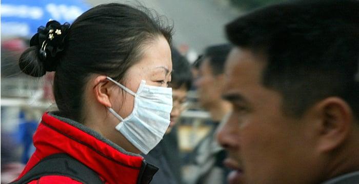 買菜偶遇患者十五秒 寧波一市民染中共病毒
