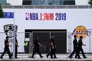 【新聞看點】中國巨大市場成北京「利誘武器」