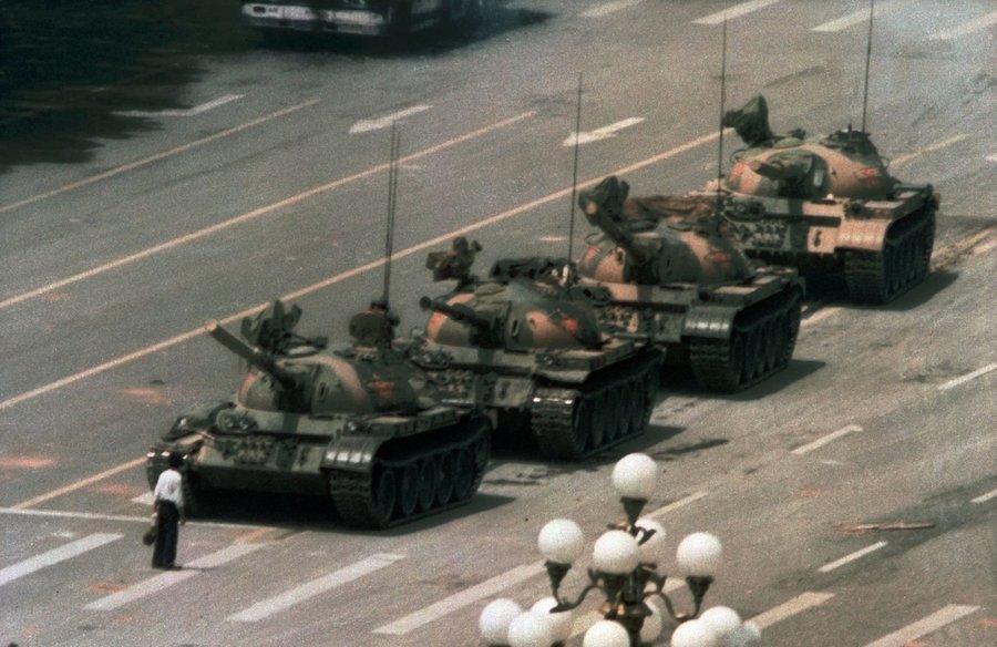 台執政黨六四聲明:中共一路走到黑敵視人民