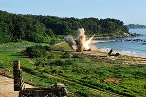 大國競爭?美軍火速打造超火力超射程武器