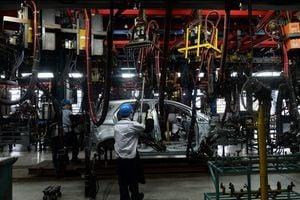 中國入世後最大供應鏈轉向 東南亞應接不暇