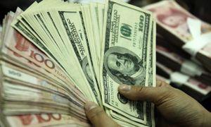 專家:人民幣面臨修正貶值壓力或跌至7