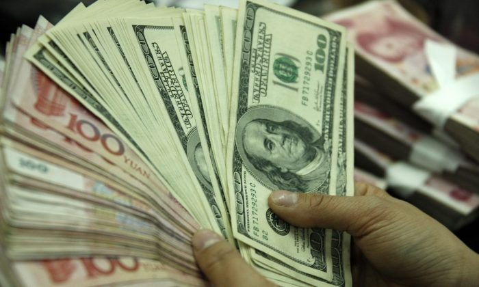 人民幣升值會成為避險貨幣? 專家:不可能