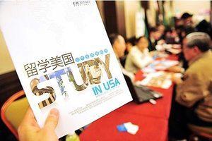 特朗普見劉鶴 就中國留學生談了哪些話
