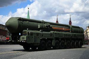 中俄軍力對比 更現實的近鄰威脅(二)