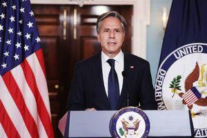 【重播】美軍全部撤離阿富汗 布林肯講話