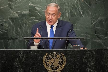 以色列總理:美國不應重新加入伊朗核協議