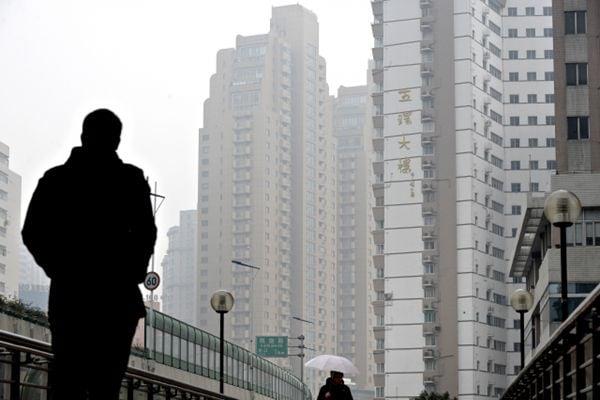 大陸27城二手房價格下行 牡丹江跌近一成