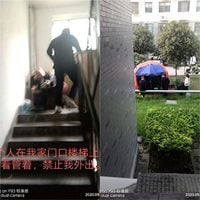 進京舉報官員貪腐 無錫夫妻被拘禁逾百天
