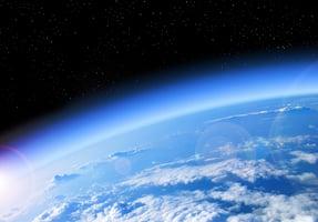 研究:地球生物圈未來恐將窒息而滅絕
