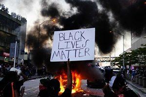 底特律起訴BLM成員「民事共謀」