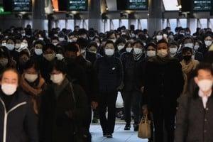 日本再現新變種病毒 與英國南非的都不同