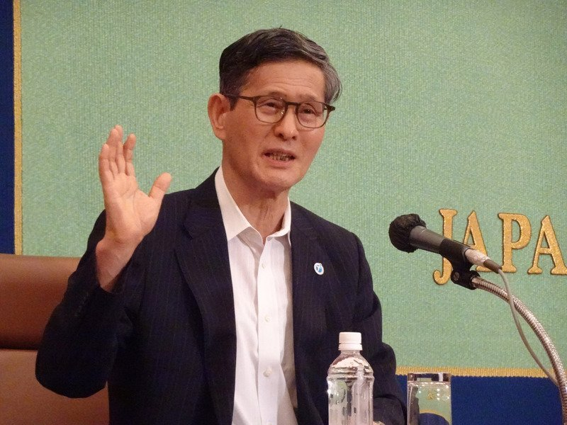 防疫有成 日專家讚台灣準備妥當是優等生