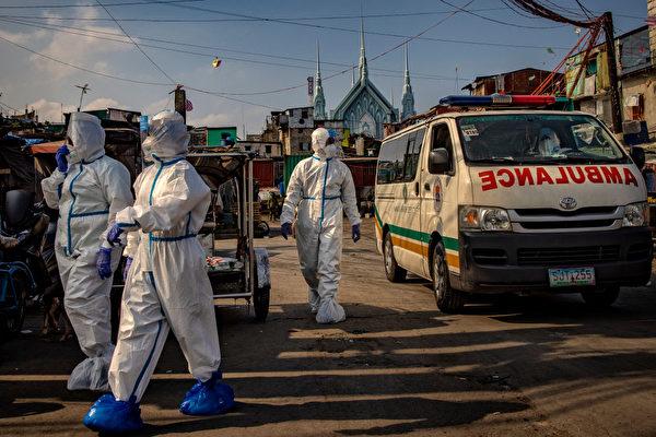 【瘟疫與中共】菲律賓富商和學者去世的警示