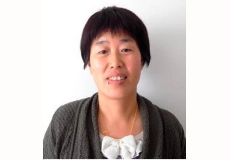 原北京市平谷區城關小學優秀教師龔瑞平曾被非法關押九年,目前再被綁架到看守所。(明慧網)
