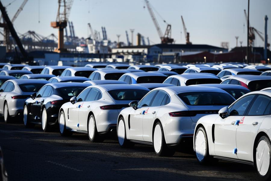 美歐貿易談判若觸礁 特朗普:對歐洲車加關稅