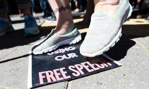 【名家專欄】民主的價值:尊重異議者的言論自由