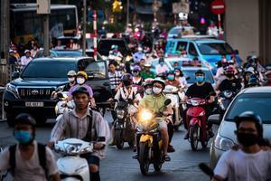 東南亞質疑中國產疫苗 美疫苗援助受青睞