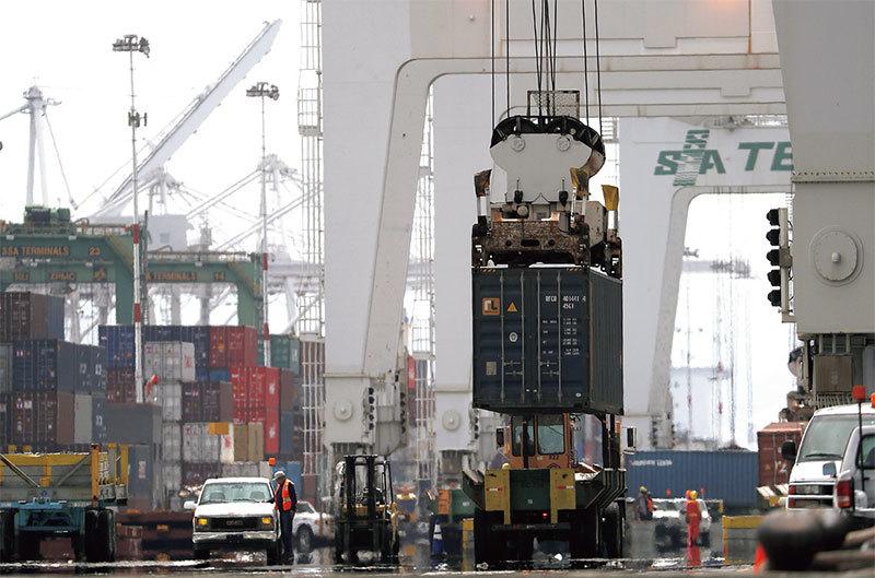 報告:全球假貨貿易量增加 假貨多來自中國