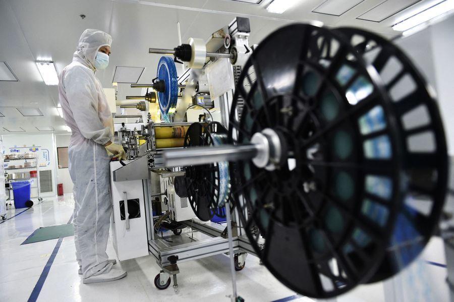 中國PPI升幅創紀錄 對全球供應鏈釀新威脅