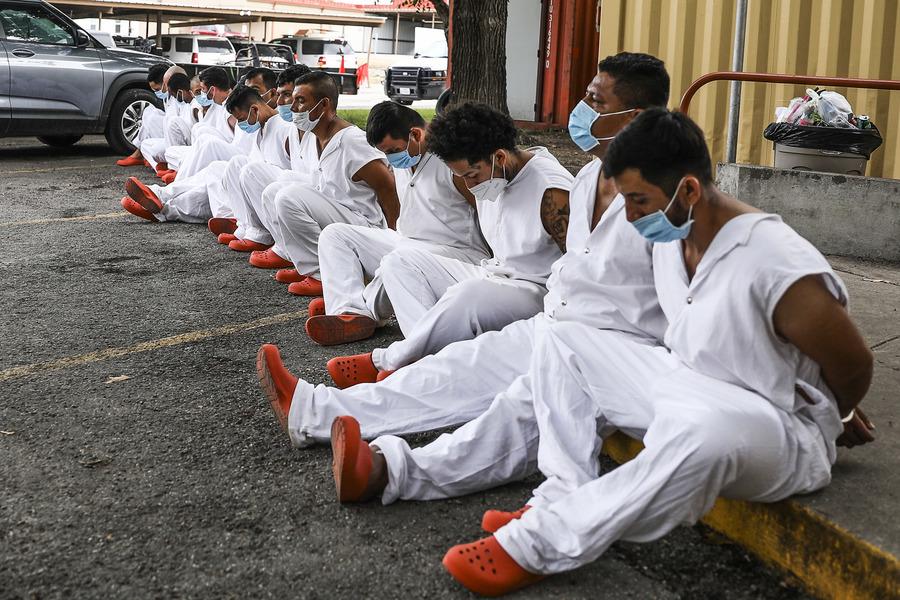專家:今年美墨邊境逮捕人數料破紀錄