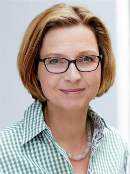 基民盟/基社盟國會議員魏斯曼(Bettina M. Wiesmann, MdB, CDU/CSU)(明慧網)