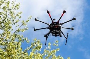 中國製無人機遍佈澳洲各地 專家:恐危及國安