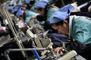 中共官媒:貿易戰若升級 許多中企將倒閉