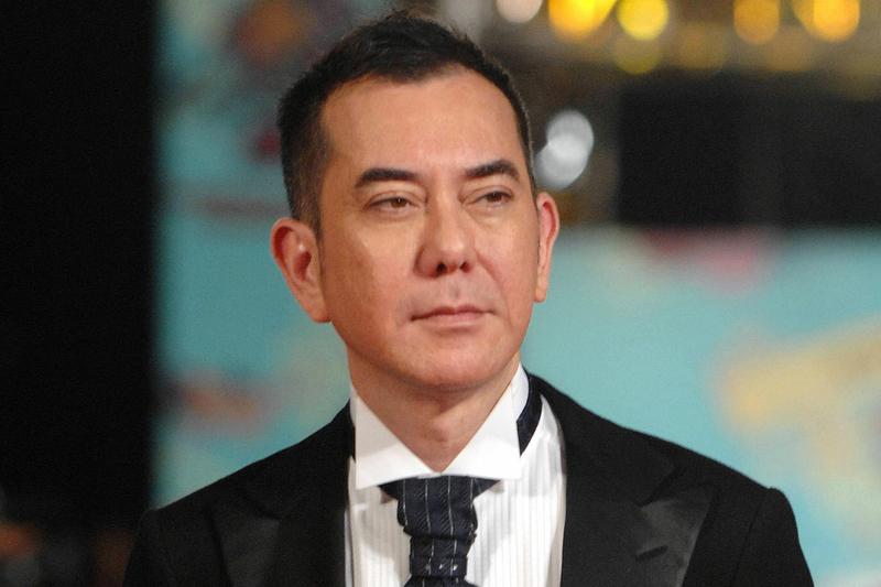 黃秋生嘆港片艱難 籲觀眾撐《死因無可疑》