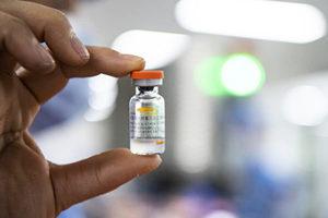 中共疫苗外交遇挫 東盟逾60%民眾不信任