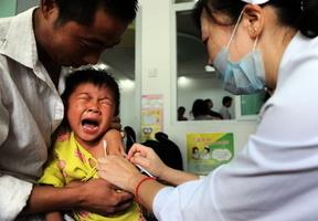 宋善:假疫苗與毒奶粉