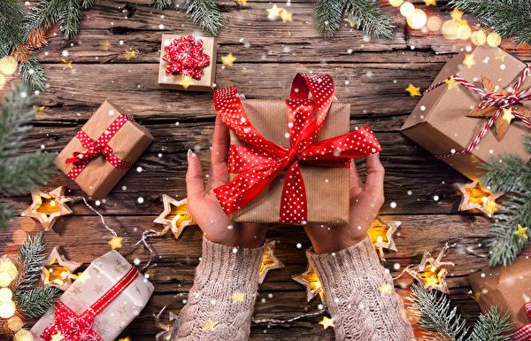 德國小朋友會被告知,聖誕禮物是聖嬰送來的。(iStock.com/Kesu01)
