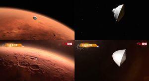 探測器登陸火星? 中共製作動畫影片被曝抄襲【影片】
