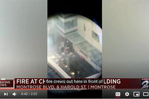 火燒文件 侯斯頓中領館最急於銷毀甚麼