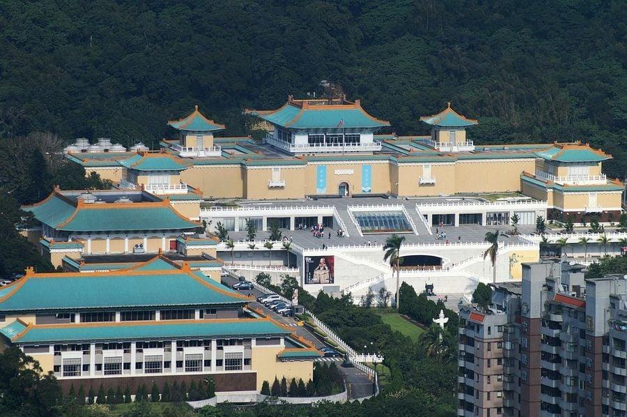 2020下半年全球十大熱搜旅遊景點 台灣排第一