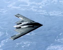 【影片】B-2隱形轟炸機駕駛艙首次曝光