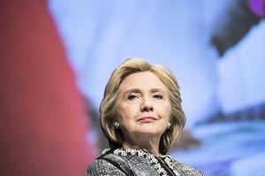 維基解密再爆「驚奇」 指希拉莉受賄千二萬