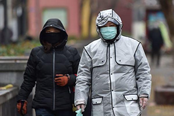 廣東55歲男子感染中共病毒 確診當天死亡