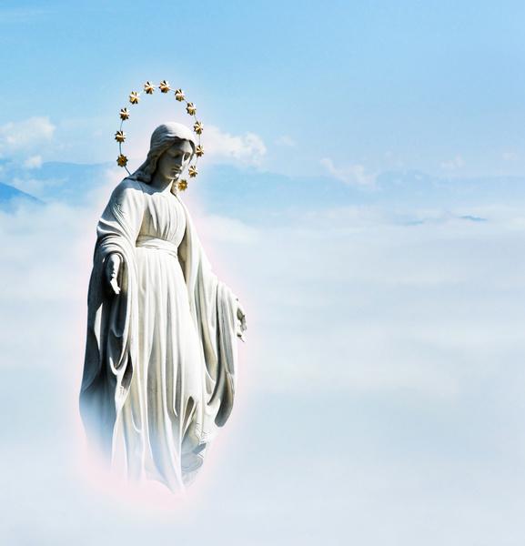 大疫下聖母瑪利亞現身阿根廷天空?