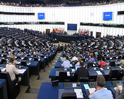 中共推港版國安法 歐洲議會促告上國際法庭