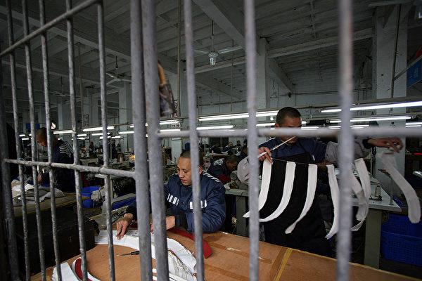 上海青浦監獄數名受酷刑外國人揭恐怖內幕